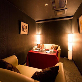 Sofa~Ark Lounge新宿西口店~